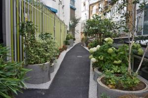 Gibbon's Rent Community Garden