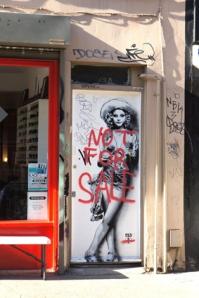 Graffiti-London East