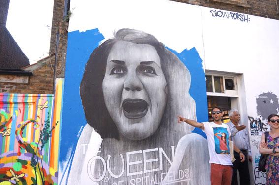 Graffiti London1