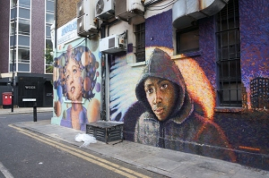 Graffiti London4