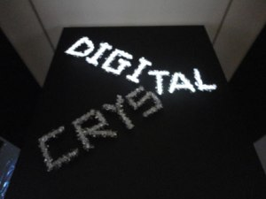 Digital Crystal: Swarovski at the Design Museum, London