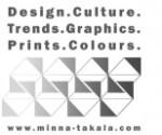 Minna Takala logo