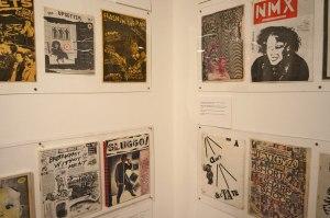 Punk exhibition at Hayward Gallery London