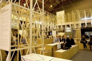 100% Design 2012 London2