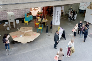 Designers Block 2012 London Design Festival