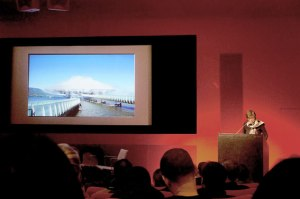 Liz Diller talk London