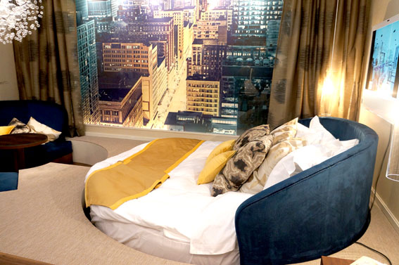 Sleep Event London2