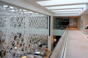 Mandarin Oriental Barcelona interior