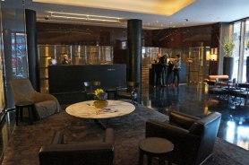 Bulgari hotel