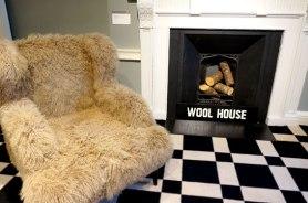 Wool House