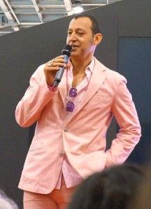 Karim Rashid London
