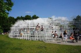 Serpentine Pavilion 2013