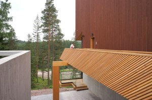 Haltia Finnish Nature Centre