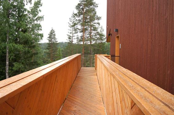 Haltia Finnish Nature Centre
