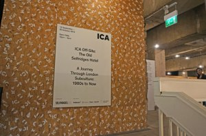 ICA Subcultures