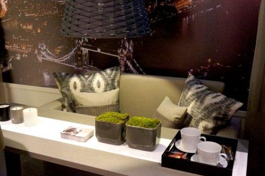 Kelly Hoppen Interior Design Show