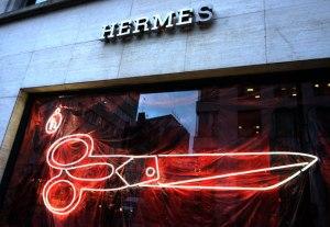 Hermès Petit h