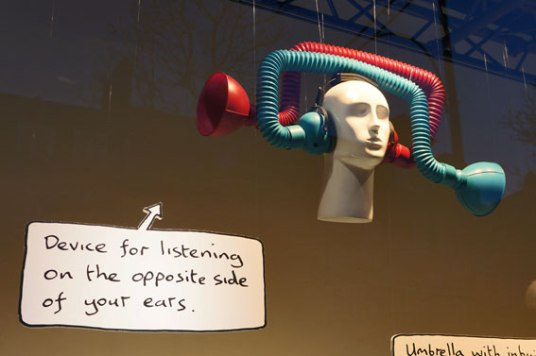 Selfridges Festival of Imaginarium