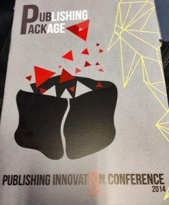 Publishing conference