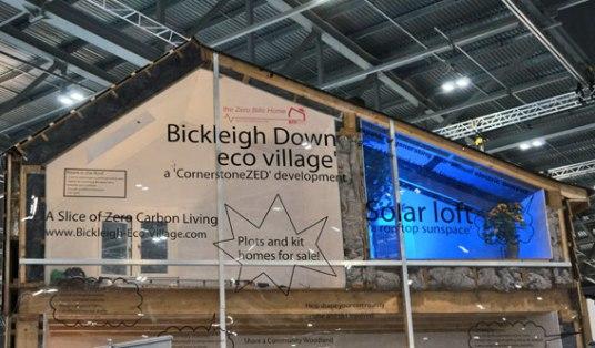 Ecobuild 2014