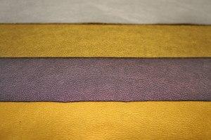 Materia leather