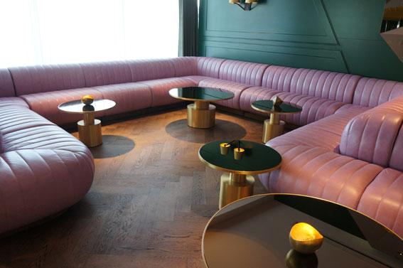 Mondrian Hotel London Spa