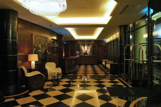 Hotel Beaumont