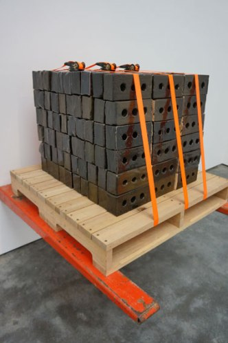 Theaster Gates Freedom of Assembly