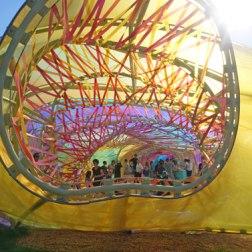 Serpentine Pavilion 2015