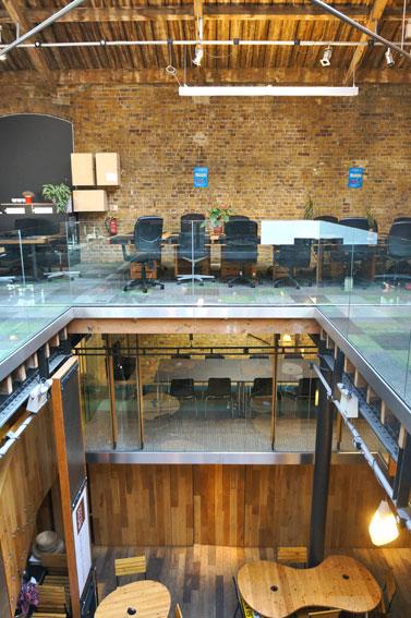 Impact Hub London