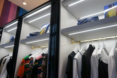 JW Anderson store
