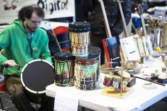 Makers Market Paris