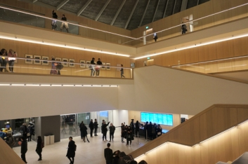 New Design Museum London