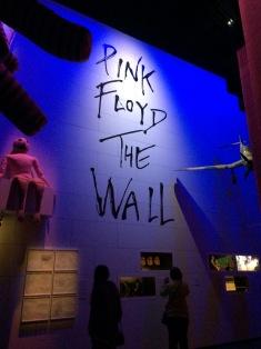 Pink Floyd V&A