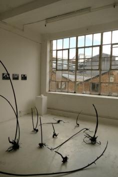 Hackney Wick open studios 2017