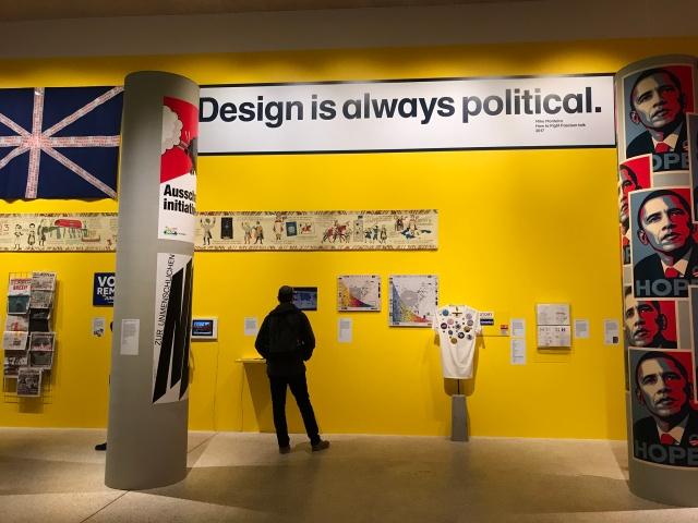 Graphics and Politics 2008-18