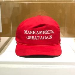 Hope to Nope, Design Museum 2018