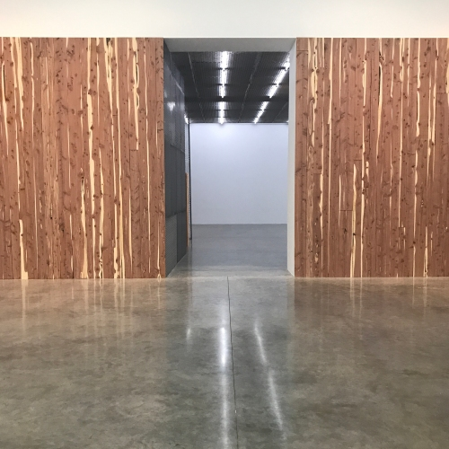 Memory Place White Cube