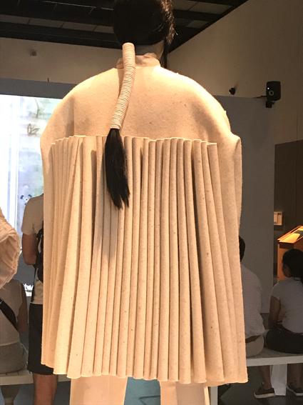 Hala Kaikshow fashion designer, Bahrain