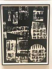 Adam Pendleton Pace gallery