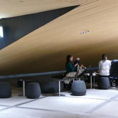 Oodi Library Helsinki
