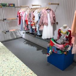 Stella Mccartney store 2019