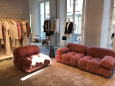 Stella Mccartney store 2019