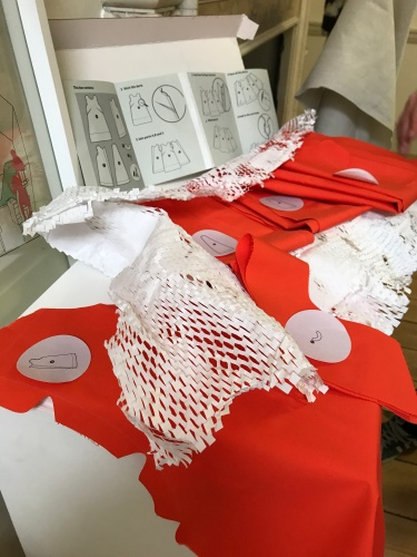 Future Textiles 2019