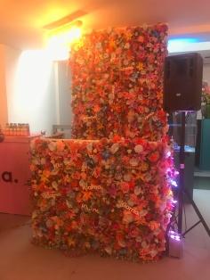 Klarna popup shop London