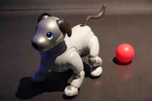 Barbican AI exhibition 2019