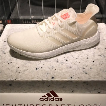 Adidas Store London