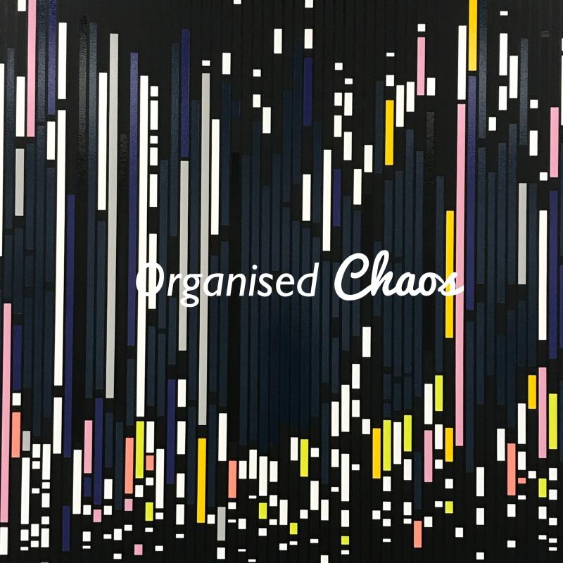 Organised Chaos_Design concept MTakala