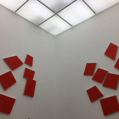 White Cube Imi Knoebel