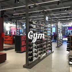 Gym Sports Direct